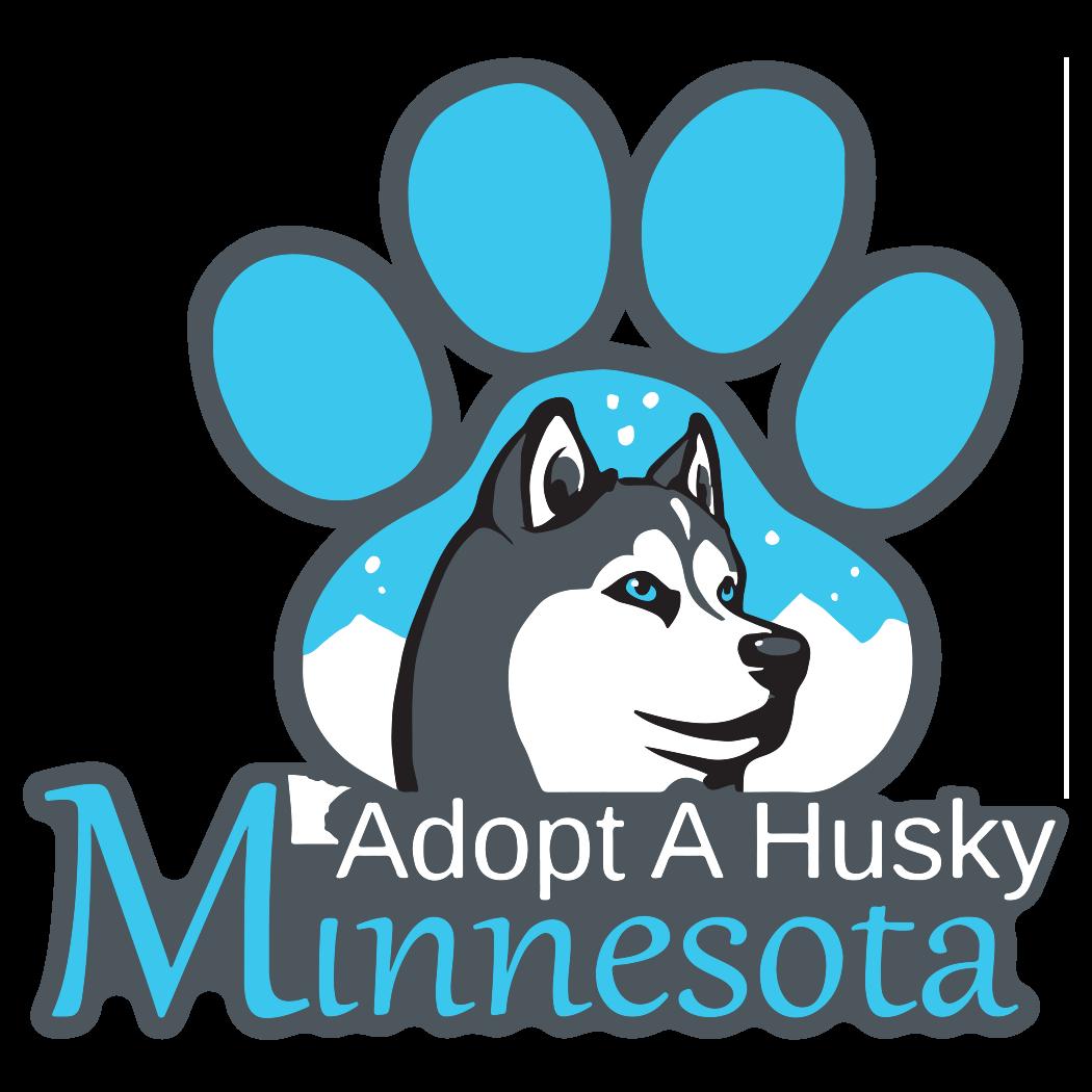 Husky clipart husky dog. Home adopt a minnesota