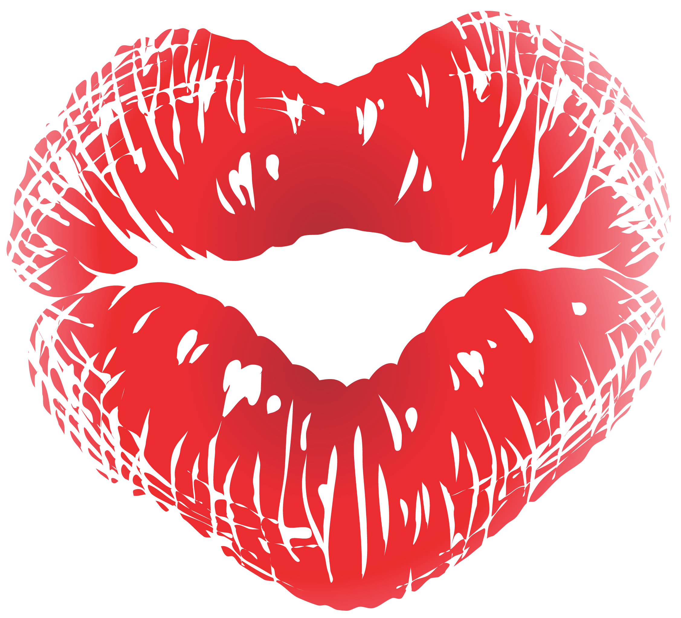 Clipart mouth ladies.  collection of love