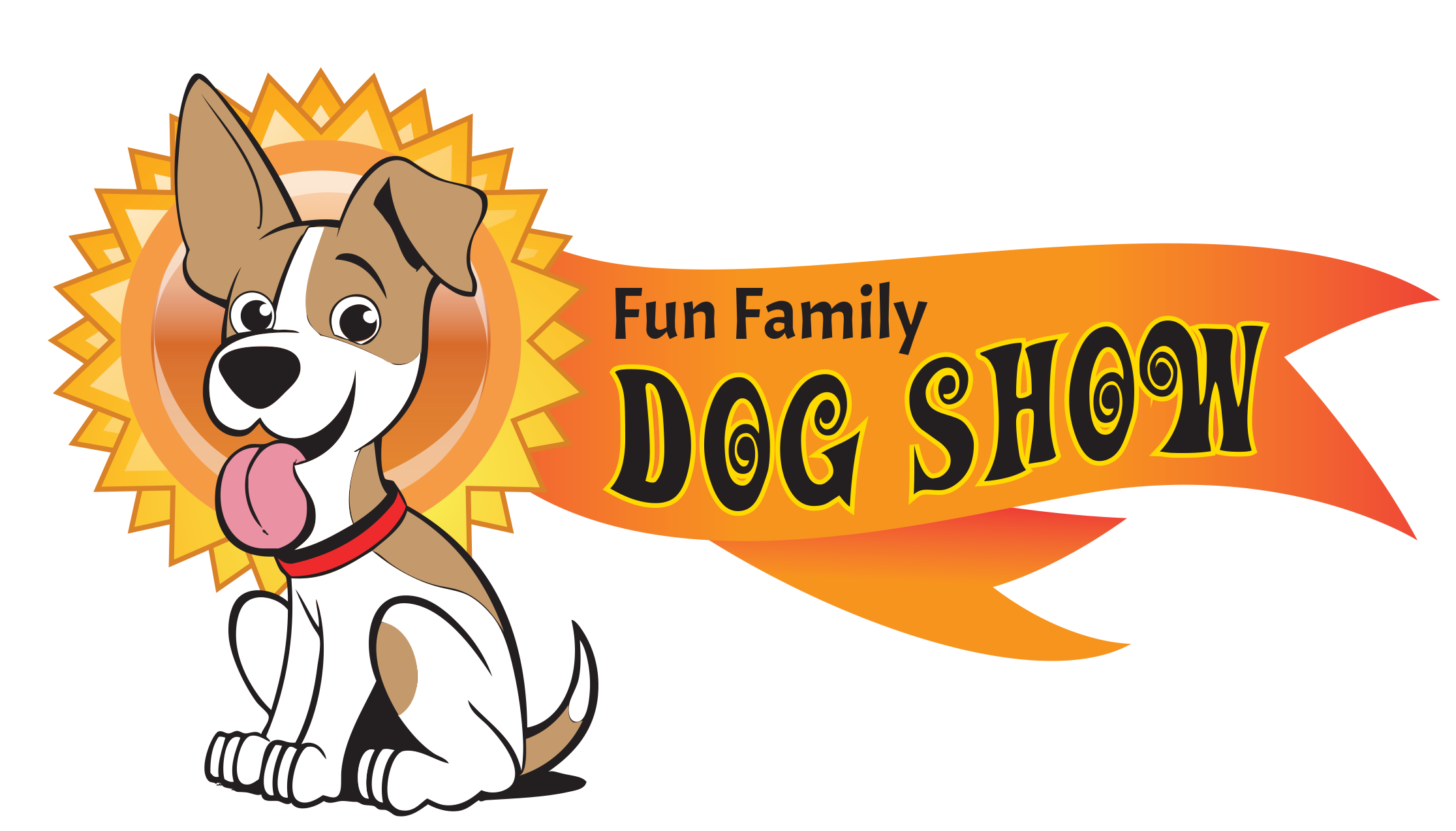 collection of dog. Pet clipart logo