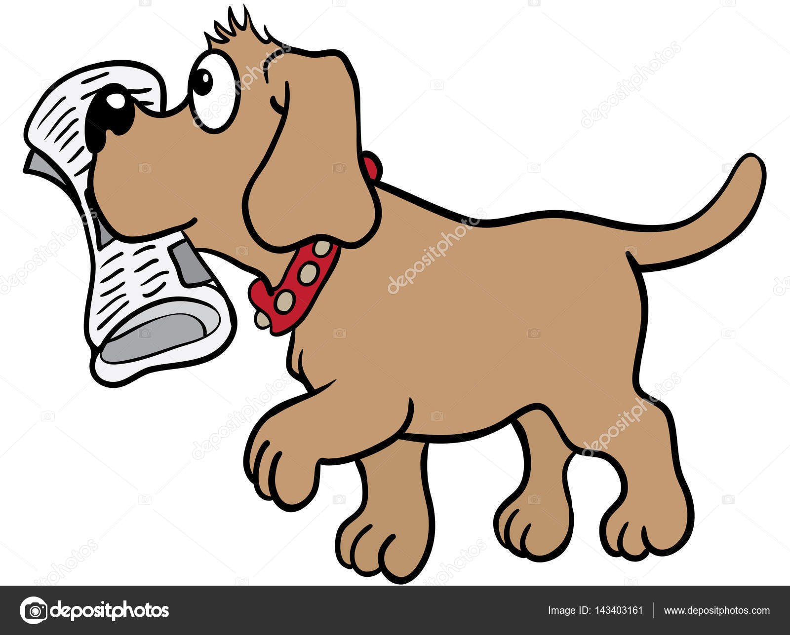 With free download best. Clipart dog newspaper