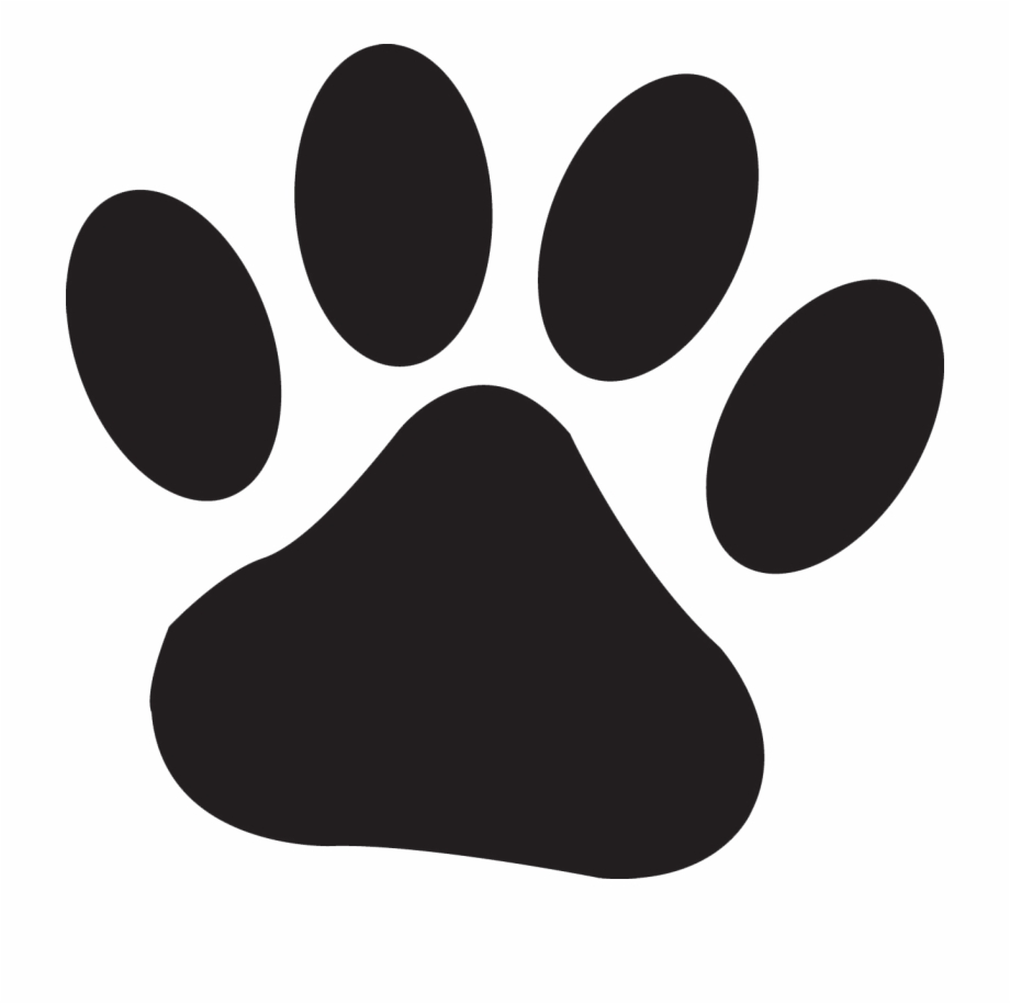 pawprint clipart pet