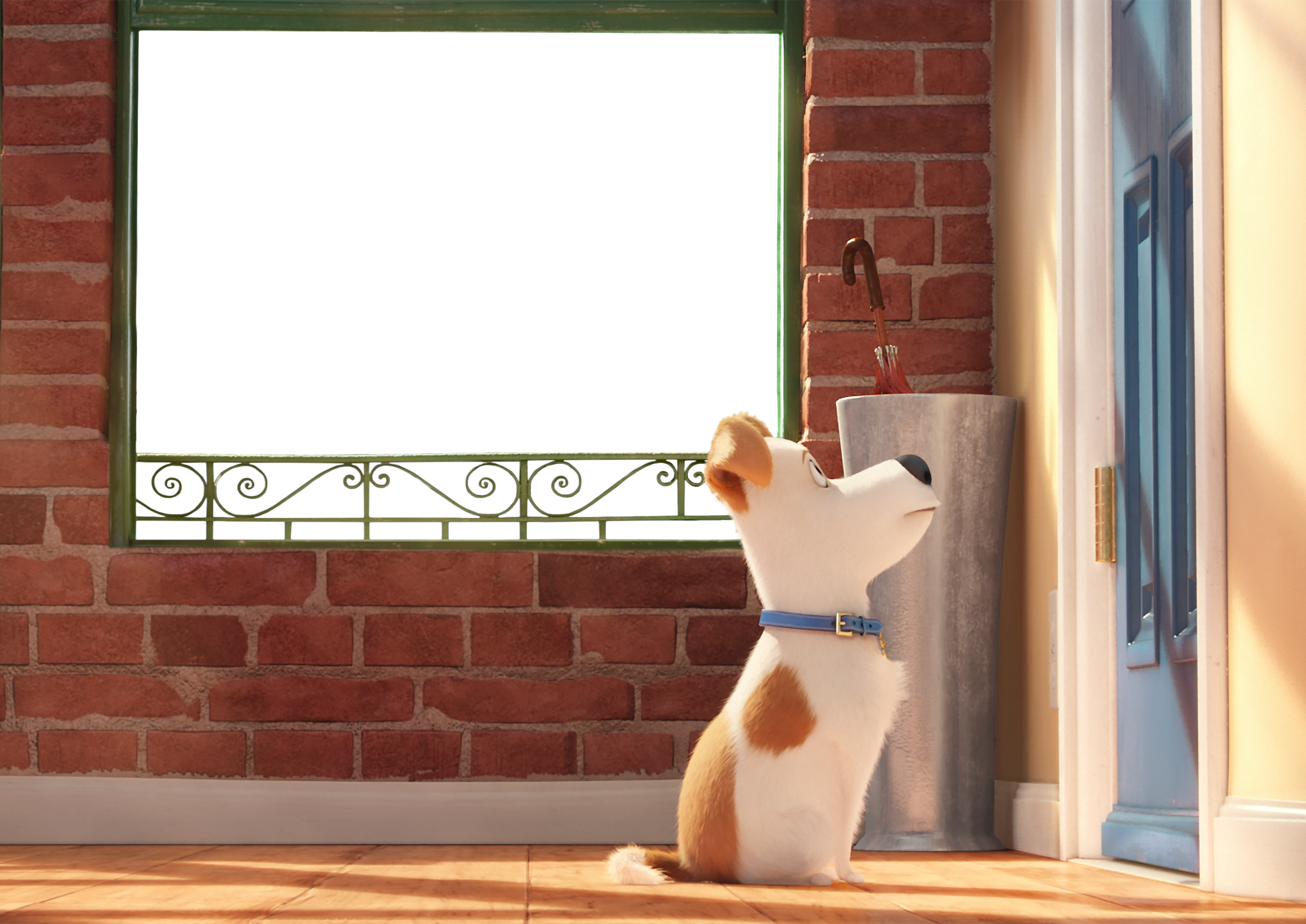 Clipart dog picture frame. The secret life of