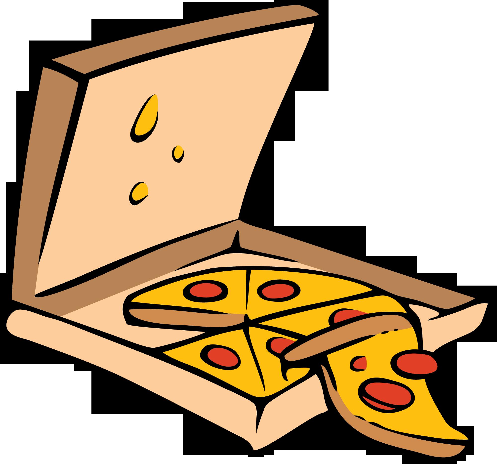 People clipart pizza. Gerhard bradner pilot buys