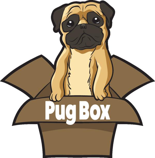 Clipart dogs pug. Subscribe premium box