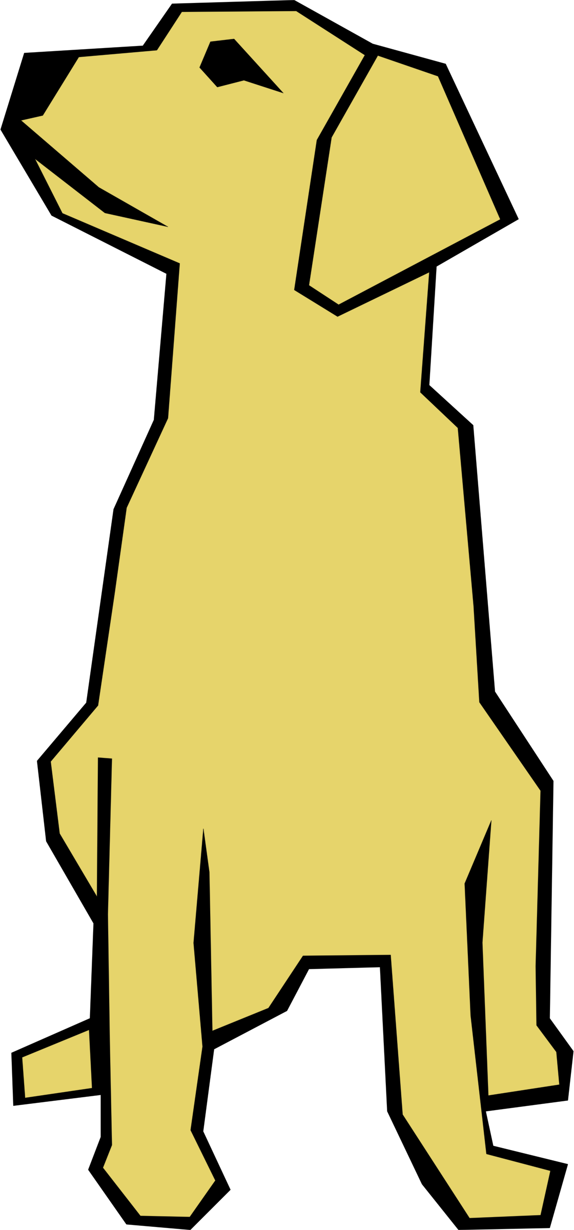 Drawing big image png. Clipart dog simple