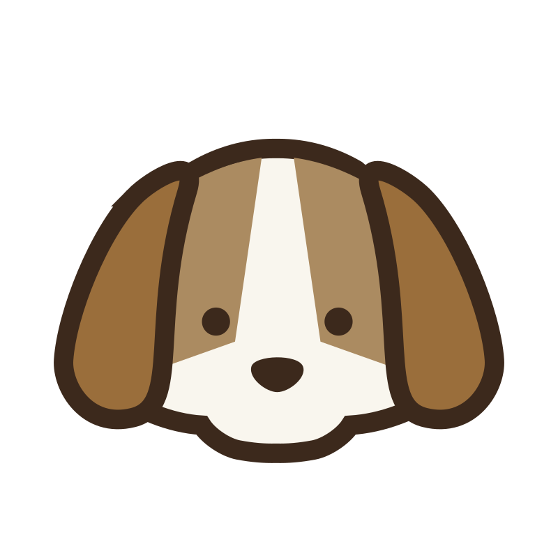 At getdrawings com free. Clipart dog simple