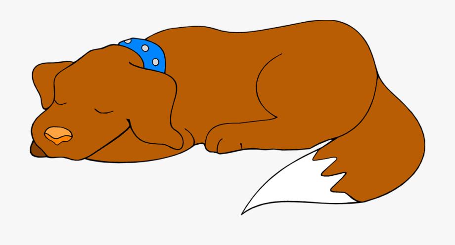 Clip art dogs golden. Dog clipart sleeping