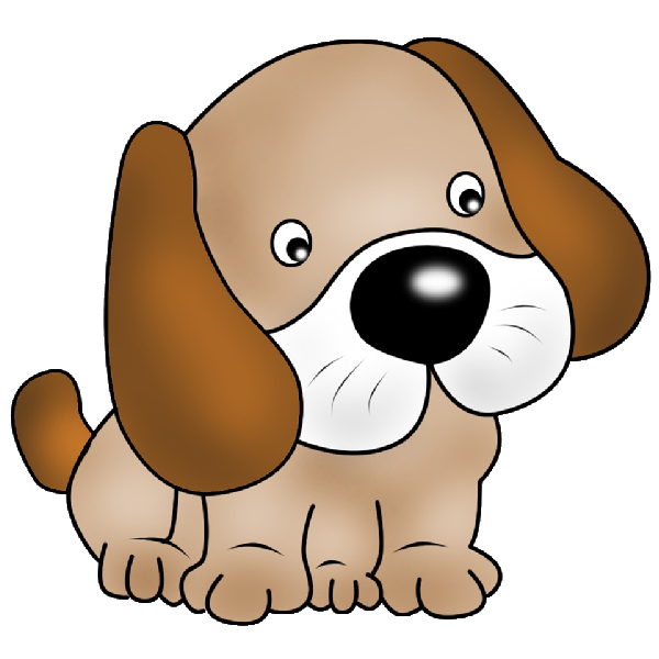 Puppy pictures of cute. Families clipart dog
