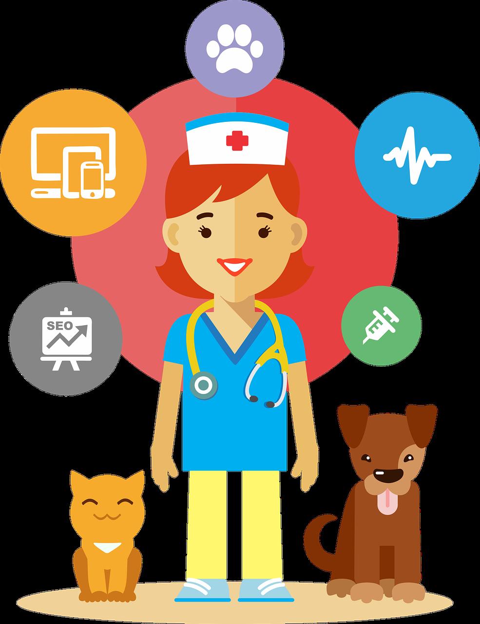 Veterinarian clipart veteranarian. About us centre animal