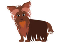 Clipart dogs. Free dog clip art
