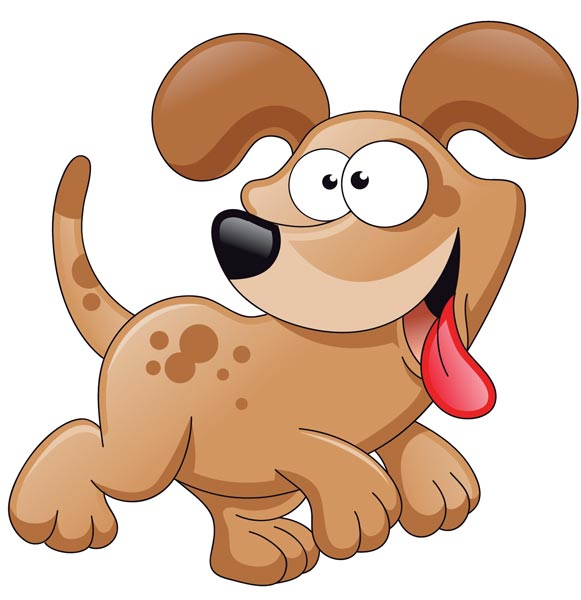 Pet clipart cartoon. Free dogs download clip