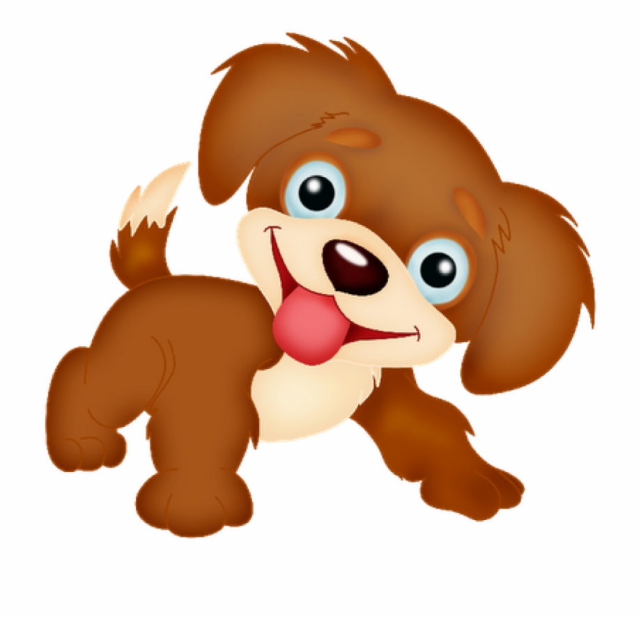 Dog clip art cute. Clipart dogs clear background