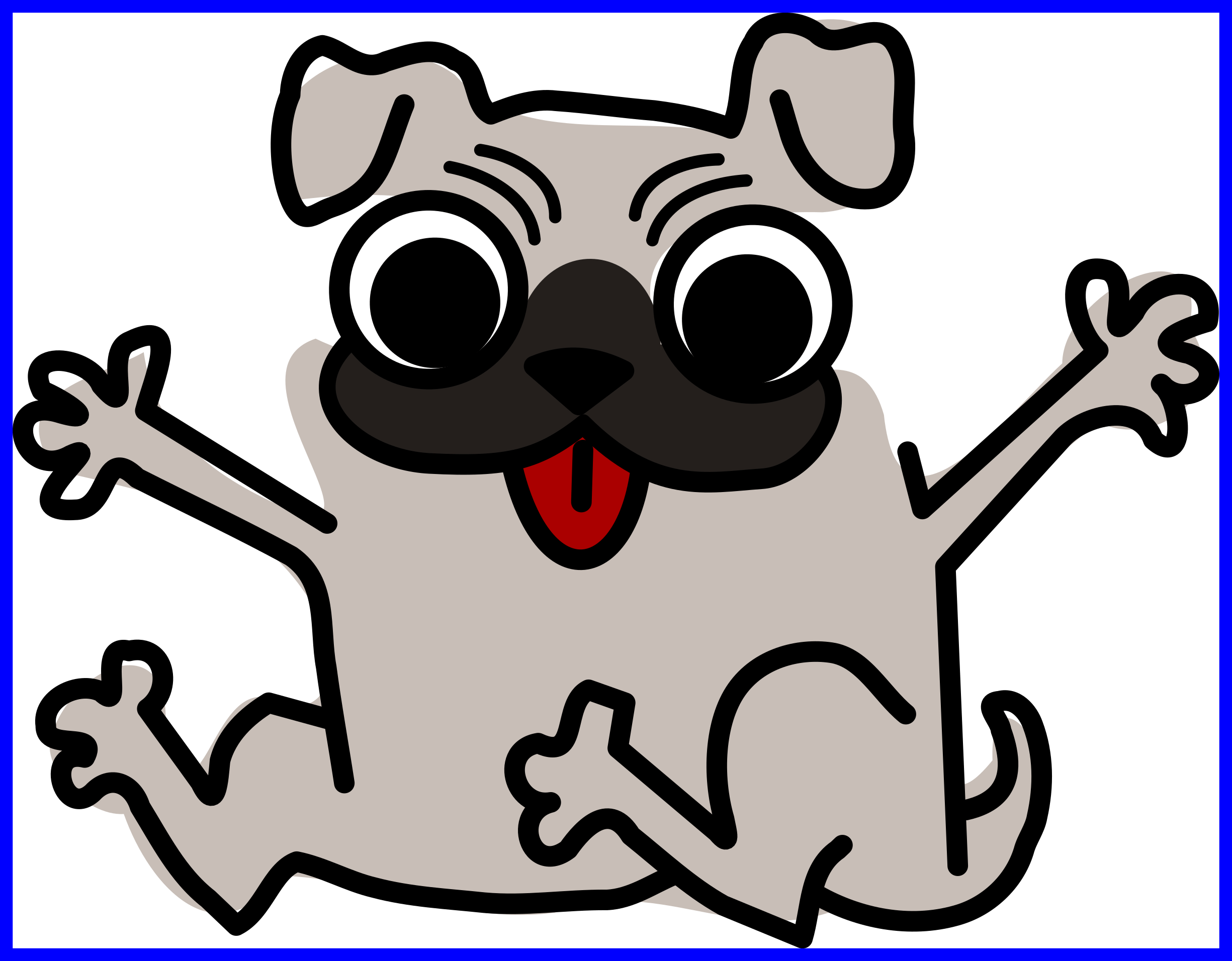 Inspiring clip art dog. Hungry clipart pet