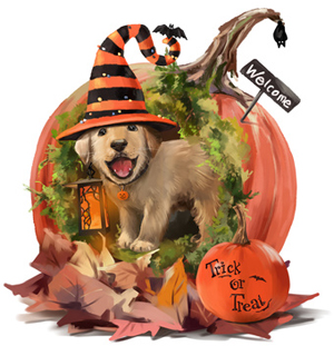 Clipart dogs halloween, Clipart dogs halloween Transparent FREE for  download on WebStockReview 2020