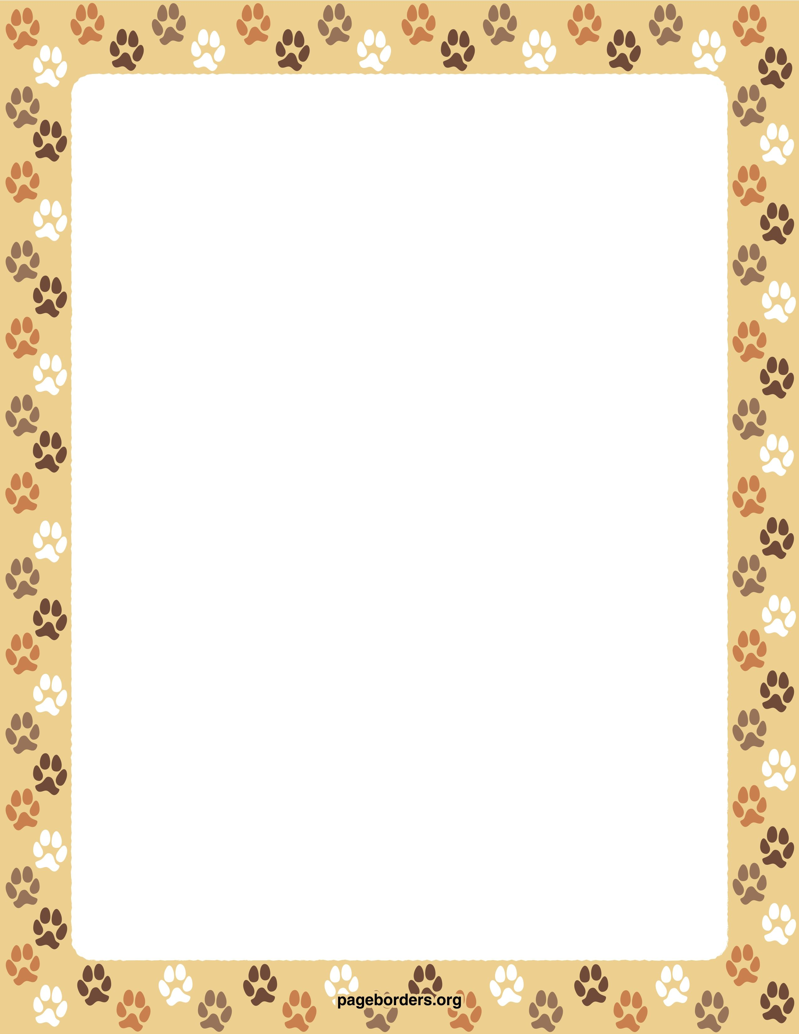 Pin by donna kay. Clipart dogs picture frame