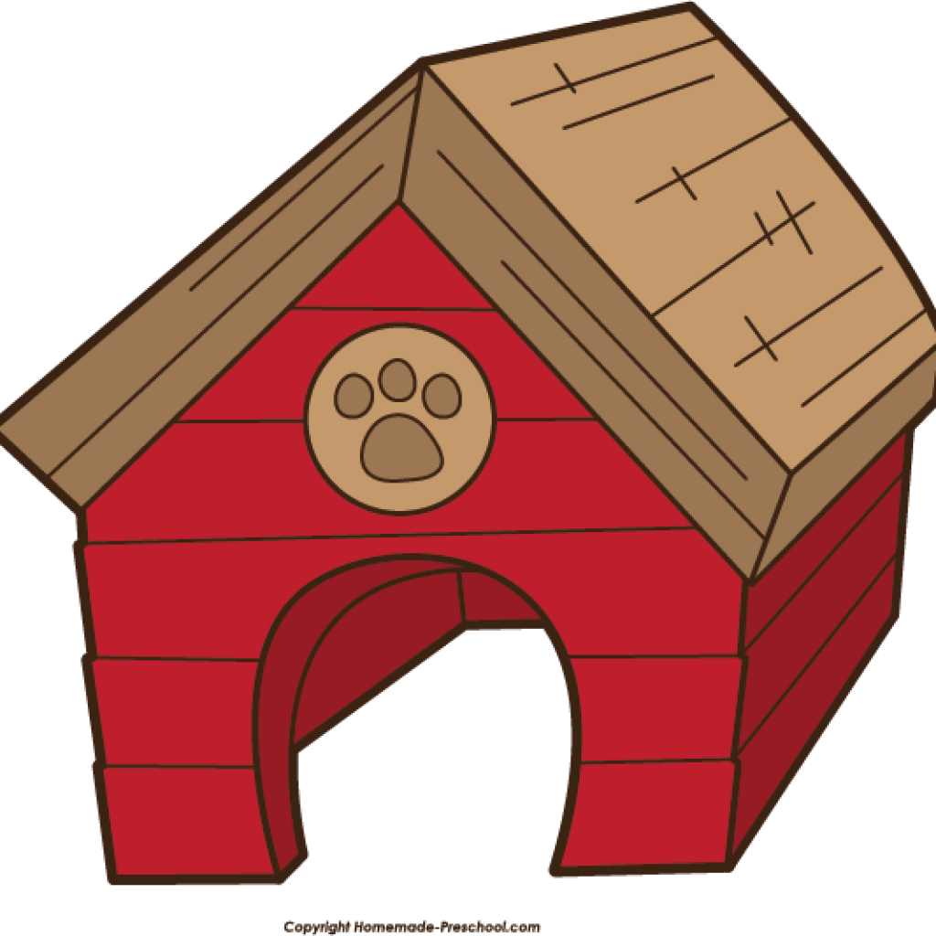 Dog house png. Clipart fire hatenylo com
