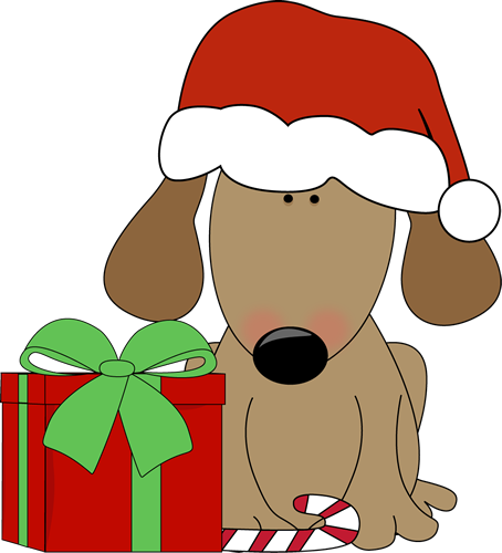 Free christmas cliparts download. Clipart dogs xmas