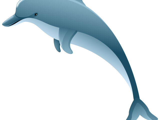 Dolphin clipart realistic. Free dolphins download clip
