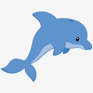 Dolphin clipart cardboard. Free cliparts silhouettes cartoons