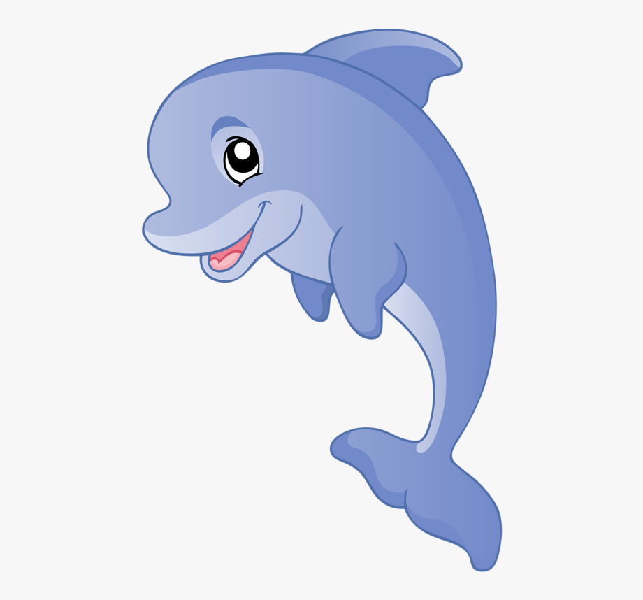 Shark cartoon transparent . Clipart dolphin clear background