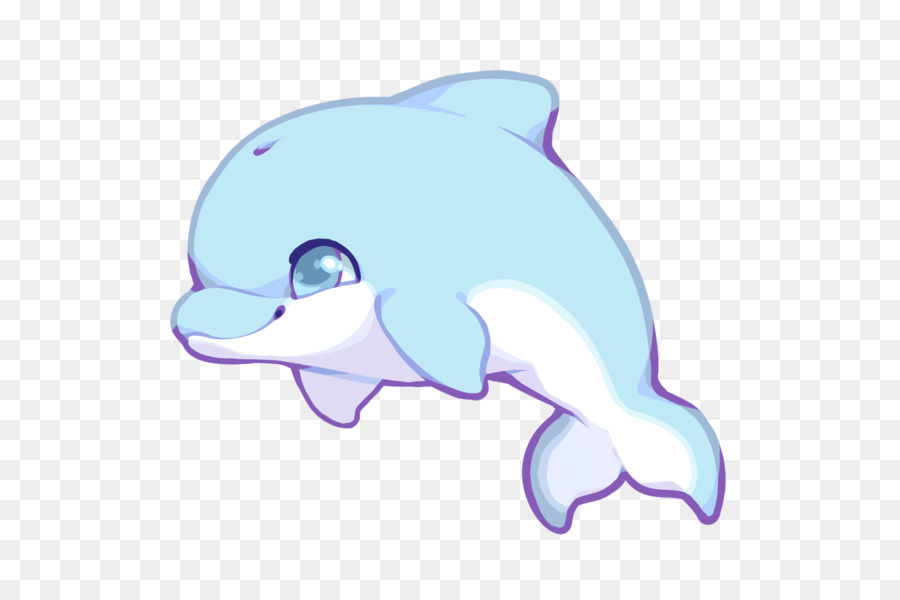 Dolphin clipart pretty. Cartoon puppy nose transparent