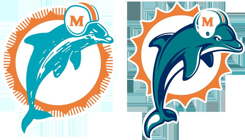Clipart dolphin dolphin miami logo. Dolphinslogo the daily right