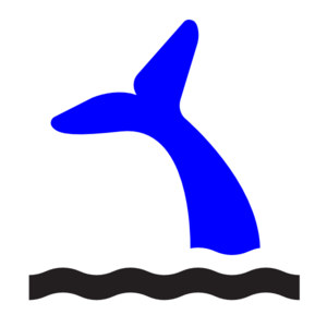 Tail cliparts zone . Dolphin clipart dolphin tale