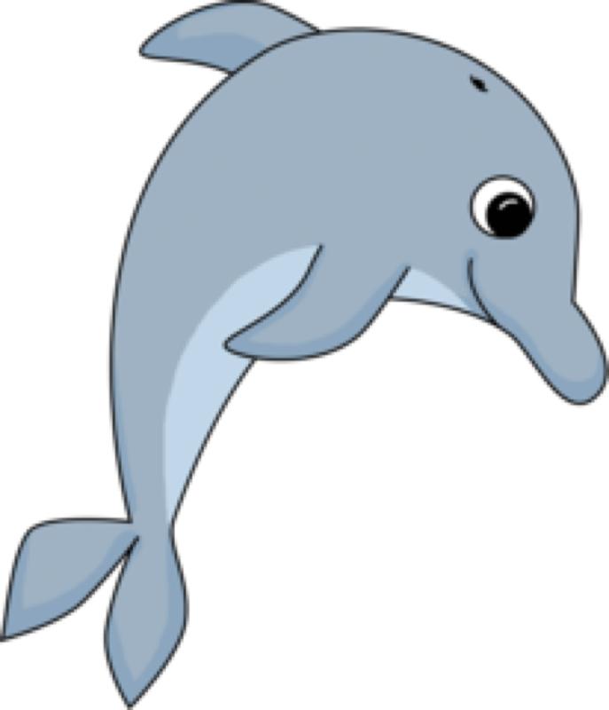 Clipart dolphin dolphin word. Flip the mrs mahar