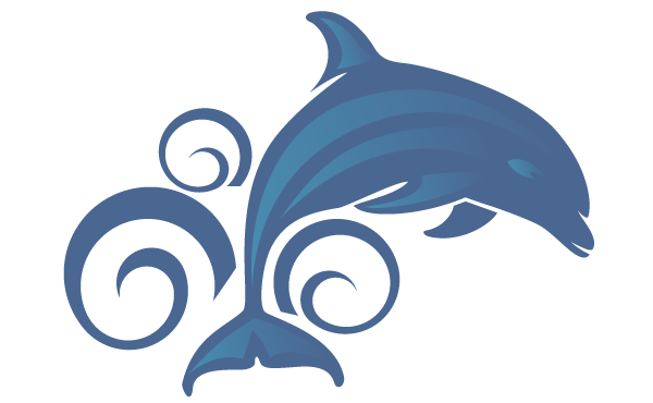 Dolphin clipart dolphin word. Free s cliparts download