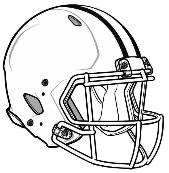 Patriots clipart helment. Nfl football helmets coloring