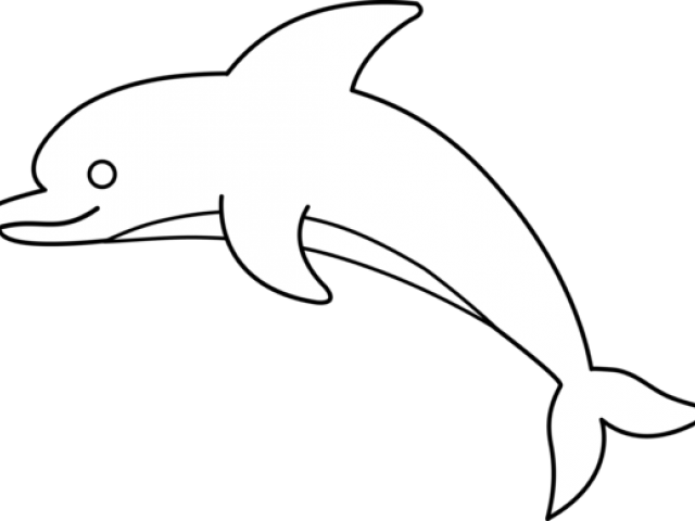 Dolphin clipart sad. Drawing pictures free download