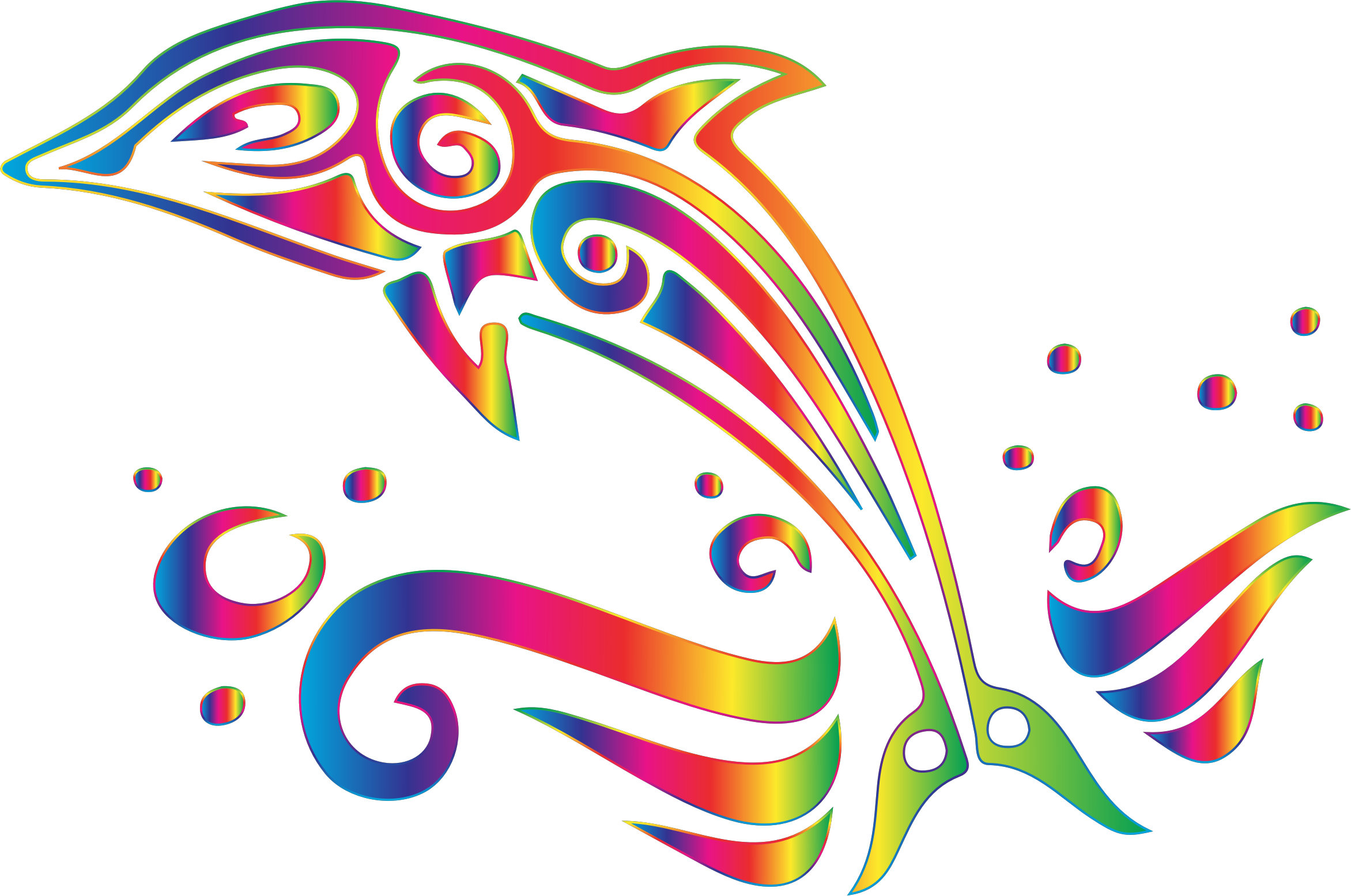 Dolphins clipart tattoo.  collection of dolphin