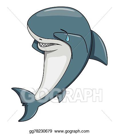 Dolphin clipart sad. Shark cliparts making the