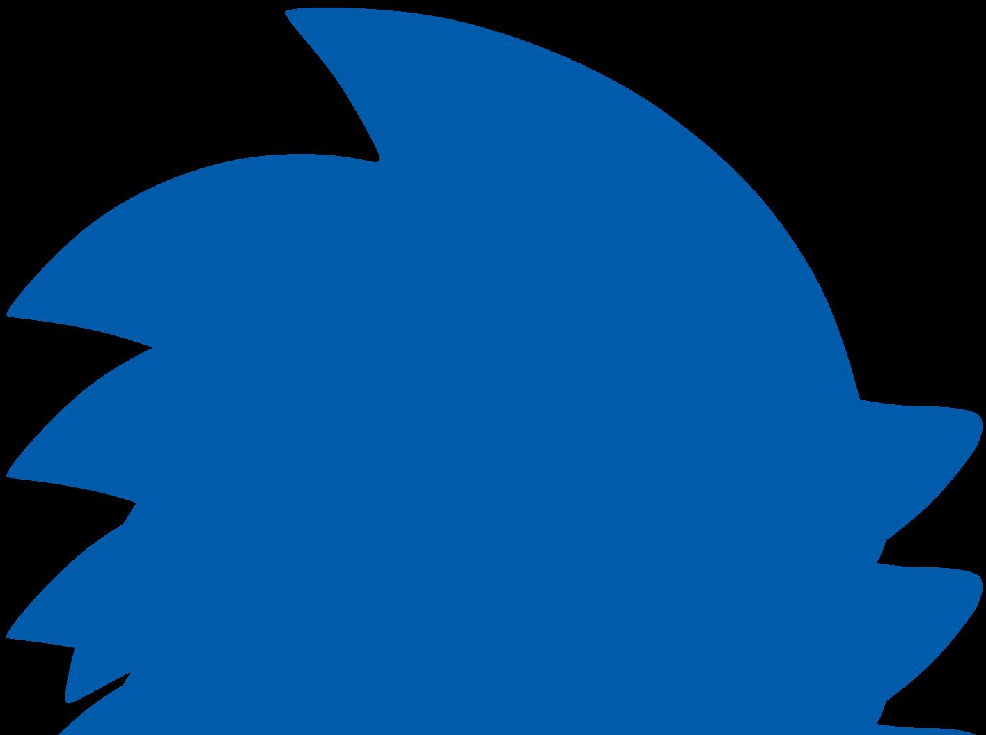 Dolphin clipart superhero. Image sonic tshirt head