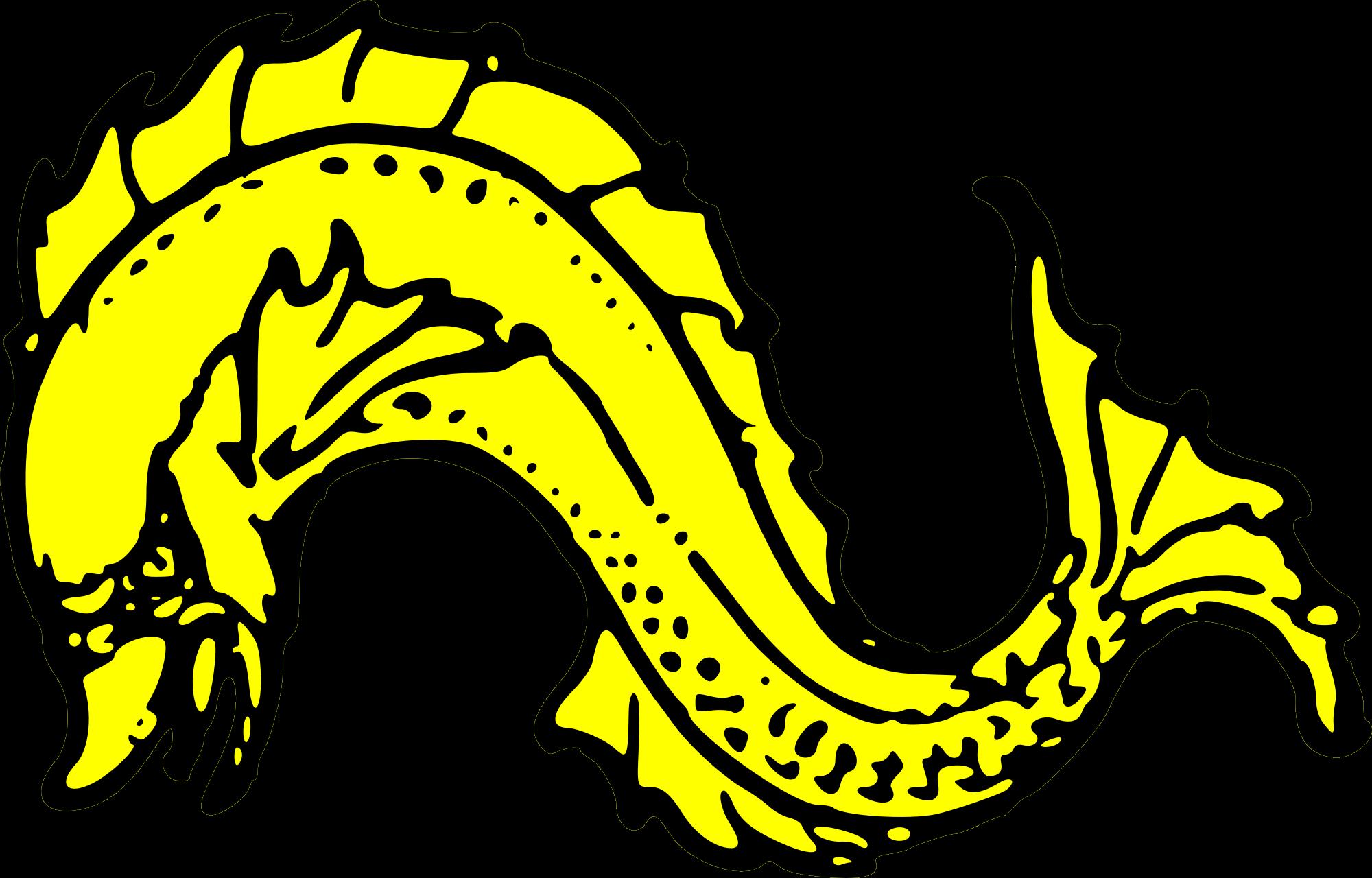 Clipart dolphin svg. File naiant heraldry wikimedia