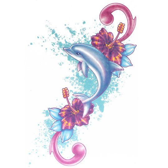 Image result for dolphin. Dolphins clipart tattoo
