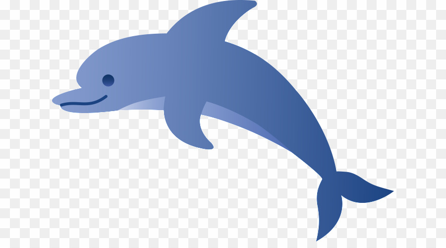 Cartoon dolphins with png. Clipart dolphin transparent background