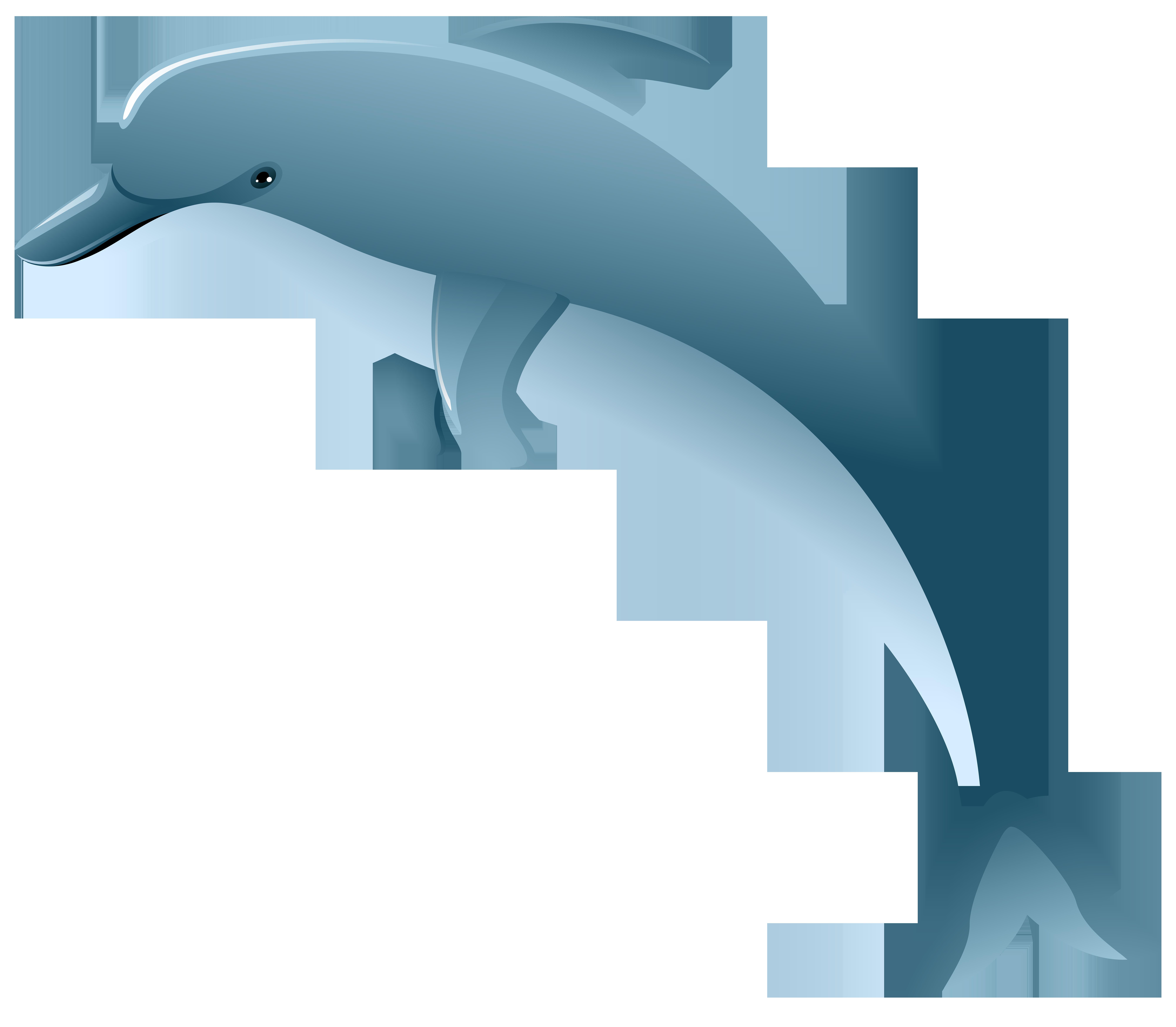 clipart dolphin vacation florida