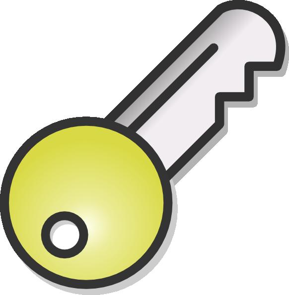 Key clip art lock. Clipart door animated