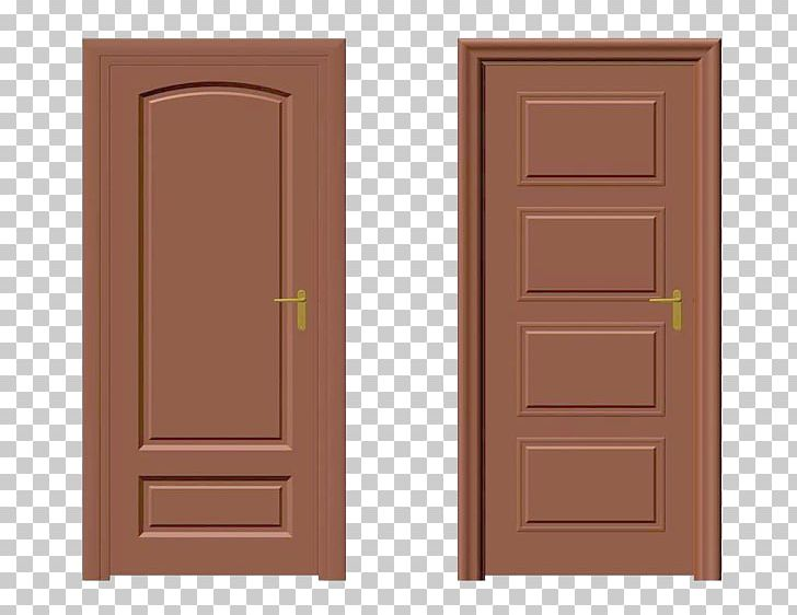 Hardwood wood stain png. Door clipart bedroom door