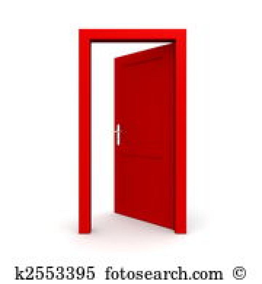 Open stock illustration images. Clipart door closet door