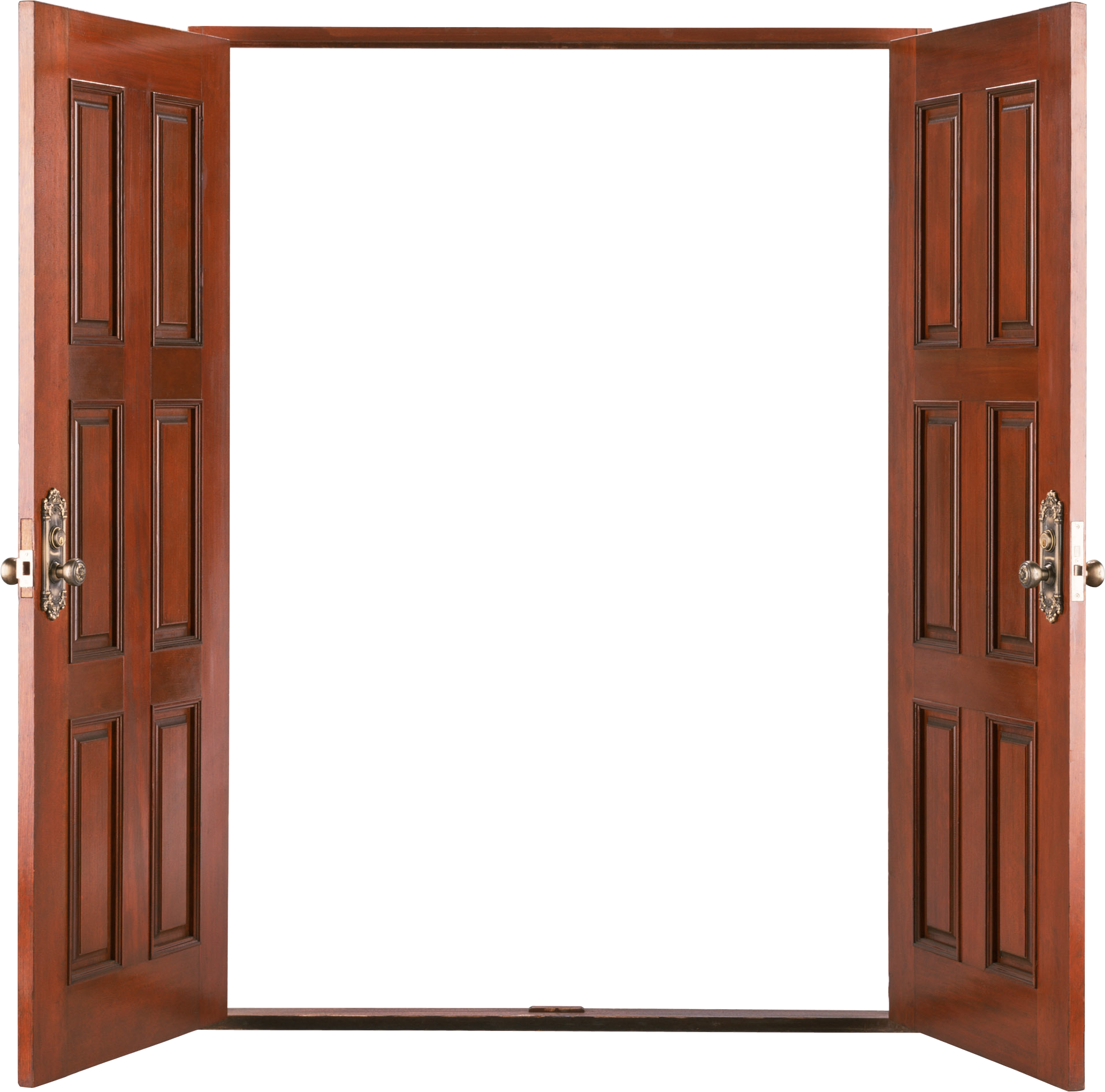 Open png immagini scrap. Door clipart bedroom door