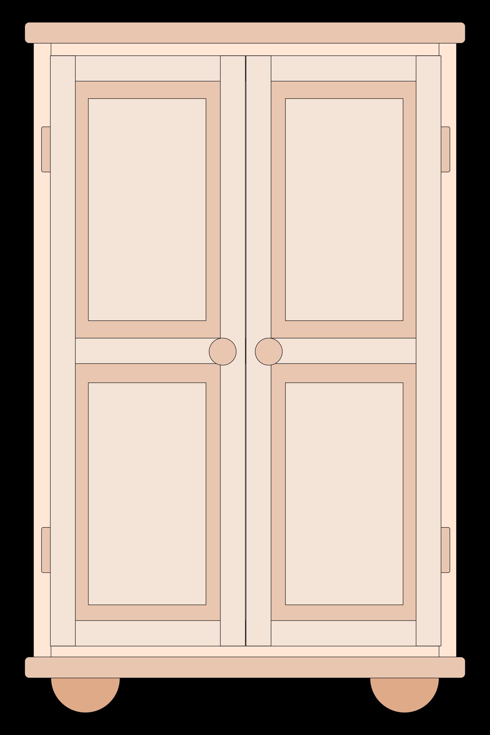 Closet wadrobe