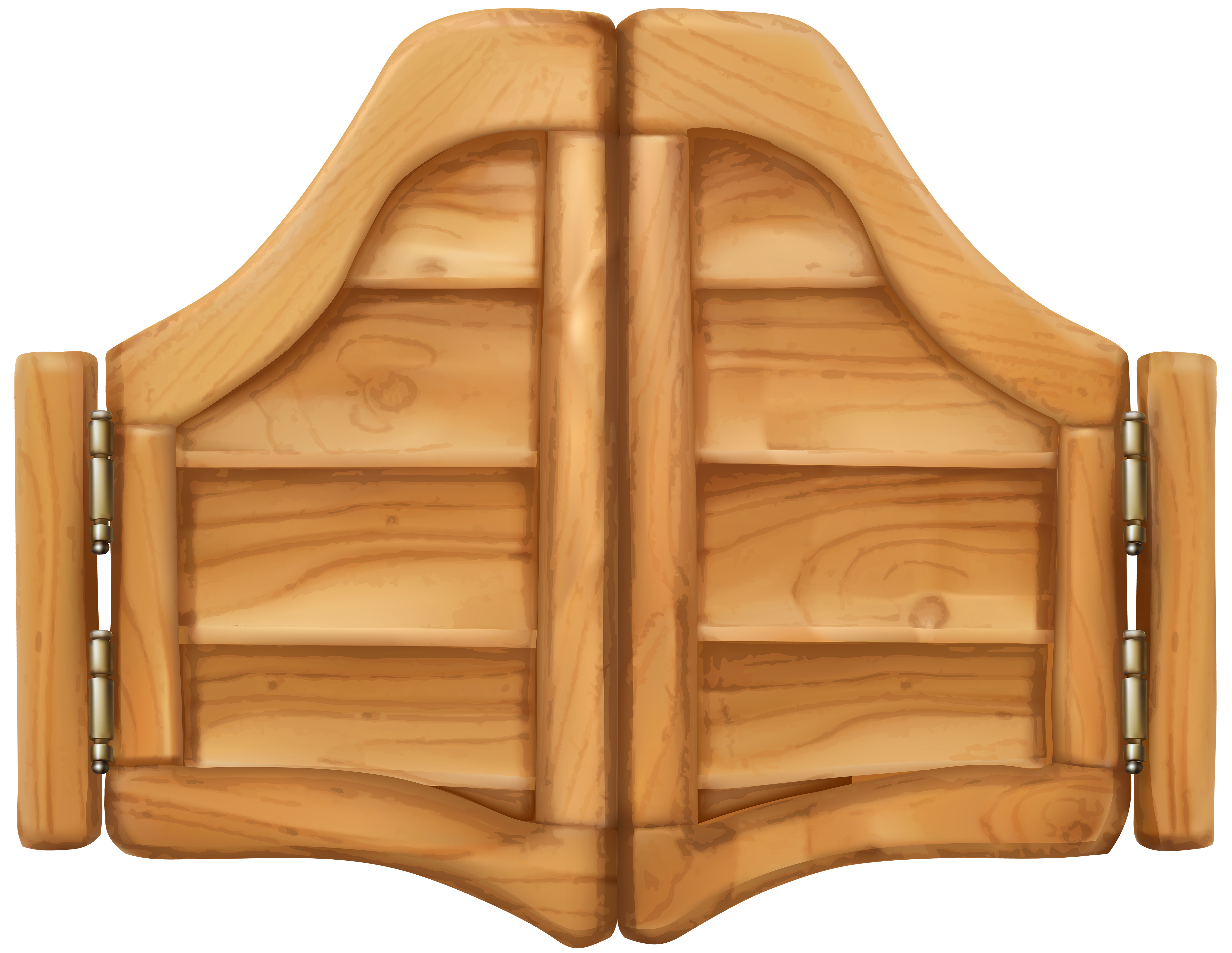 Door clipart wood door. Western saloon png clip