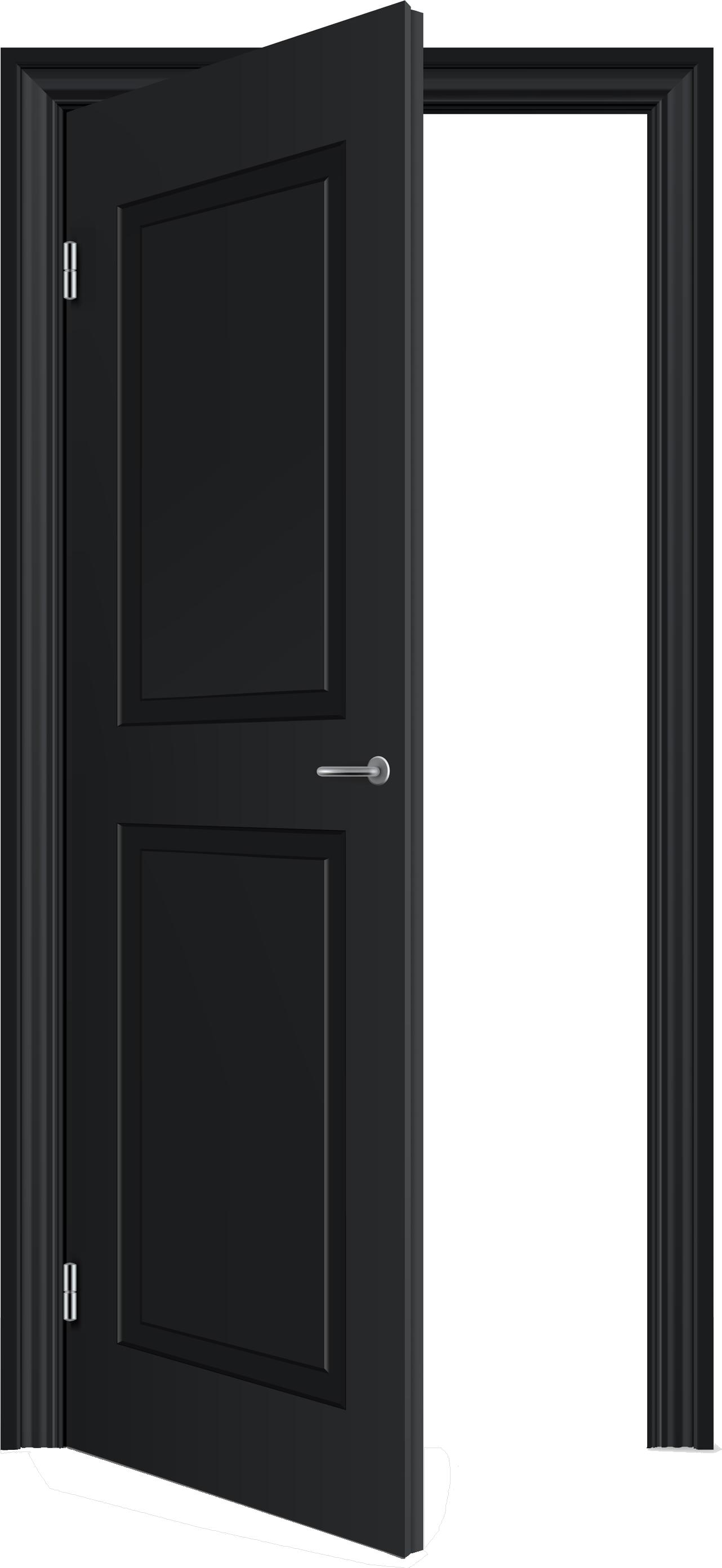 Open inside decorating interesting. Door clipart entrance door