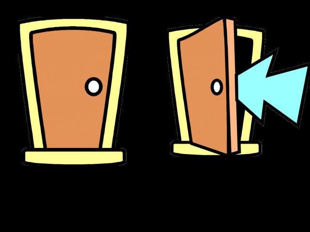 Door clipart door holder. Cliparts x carwad net