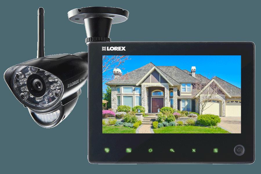 Clipart door door monitor. Wireless home monitoring system
