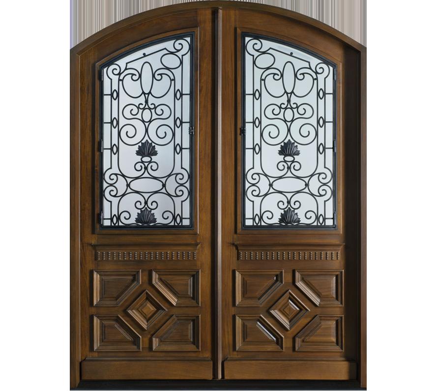 Doors png transparent images. Clipart door double door
