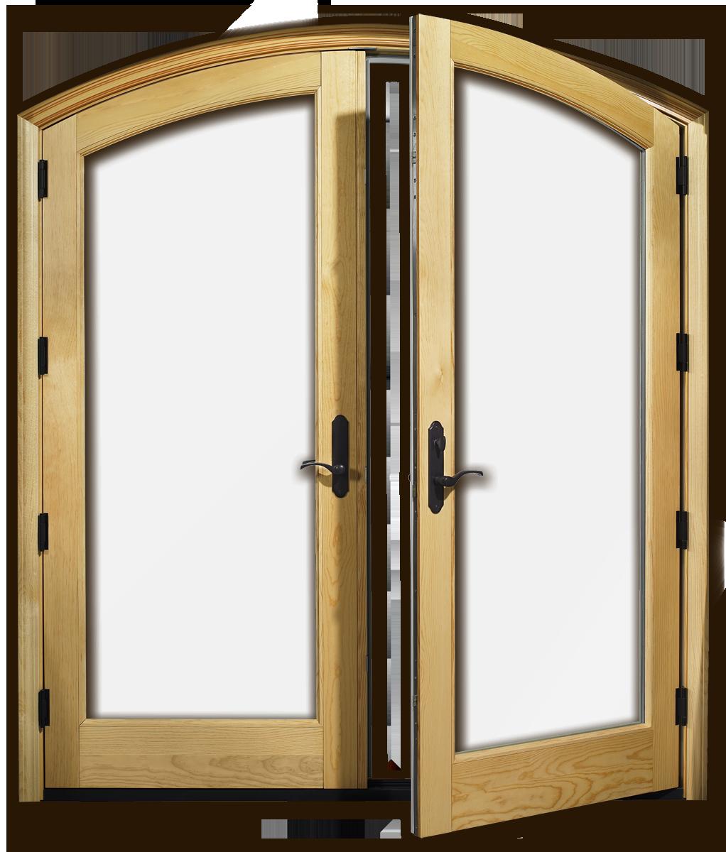 Simple open inspiration of. Clipart door double door