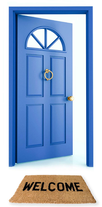 Door clipart main door.  front clipartlook
